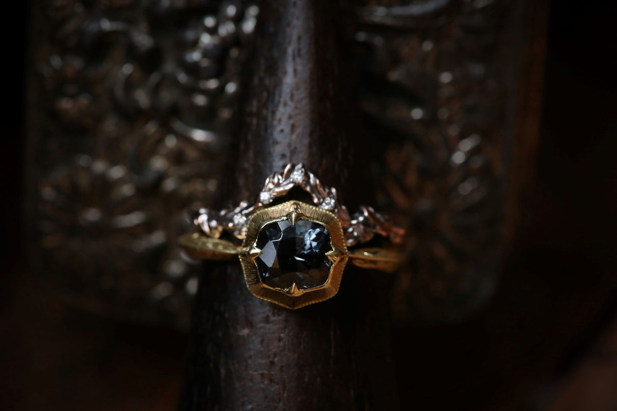 The Sceptre Ring