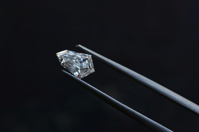 .79 carat GIA Graded Kite Shield Cut Diamond