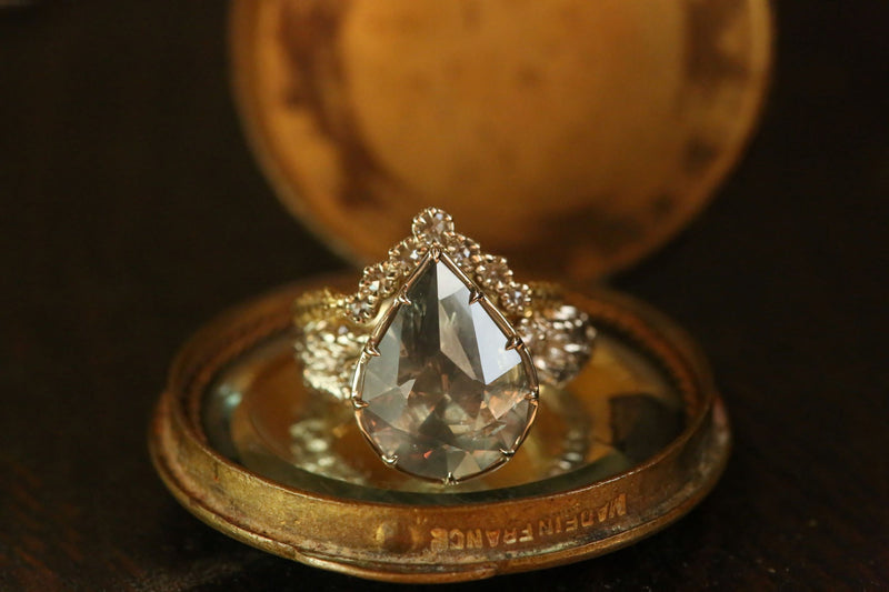The Halcyon Ring