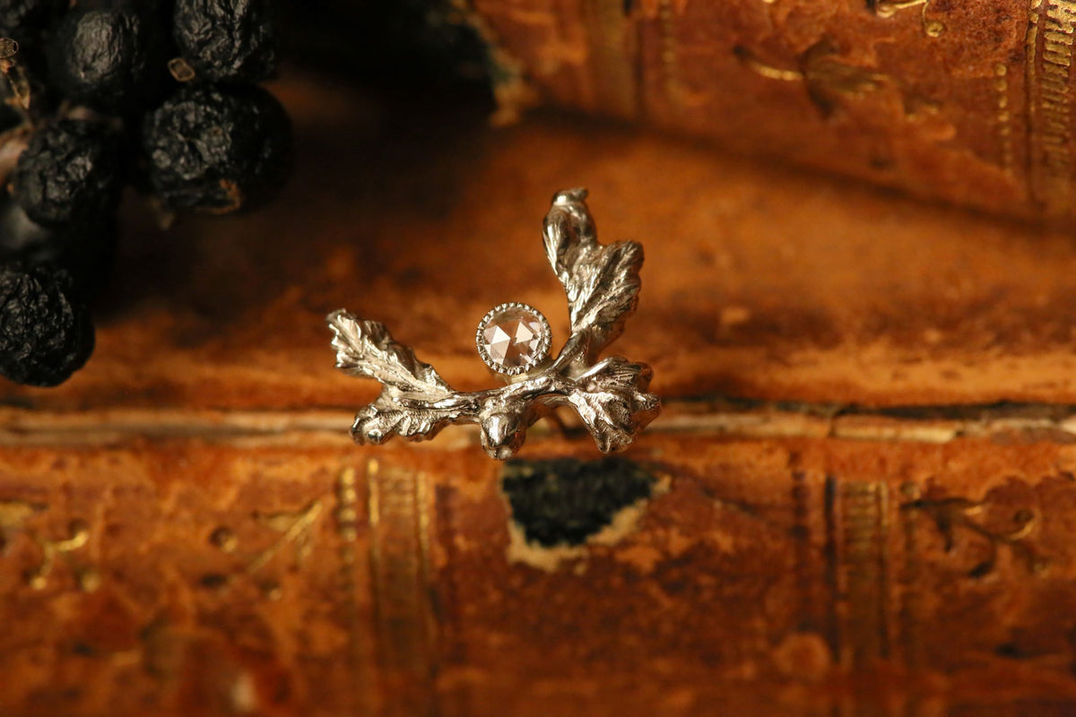 The Tree of Life Single Earring