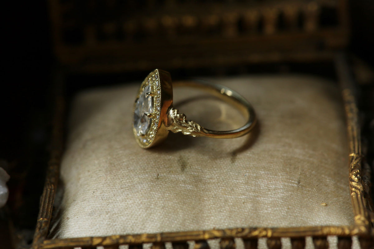 The Verbena Ring