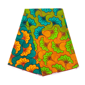 Ibora Beach Bag blanket insert colorful flower print