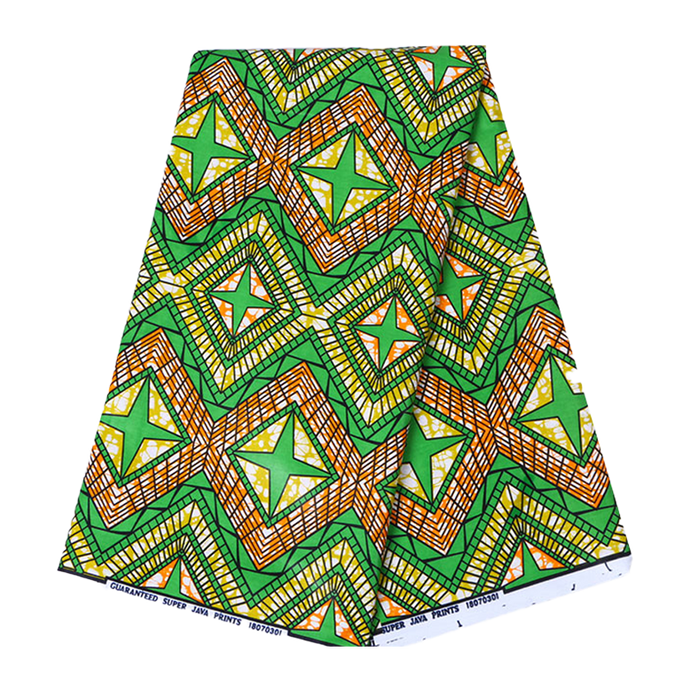 Geometric Green Blanket