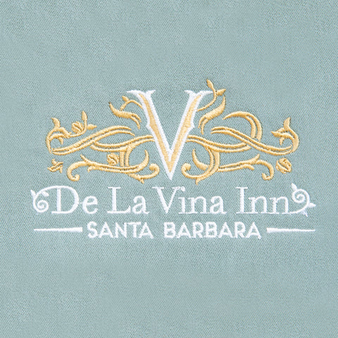De La Vina Inn Santa Barbara Spa Robes