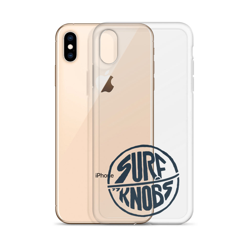 iPhone Case - Surf Knobs