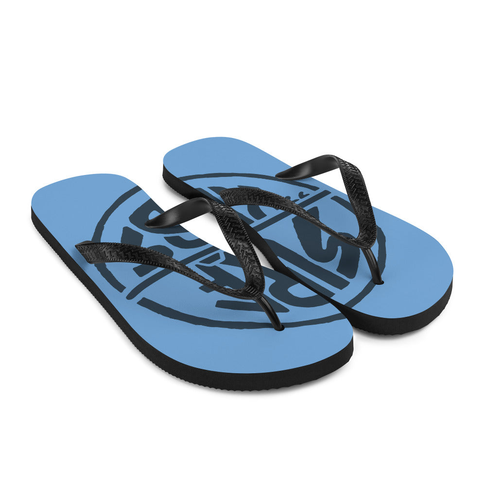 Flip-Flops - Surf Knobs