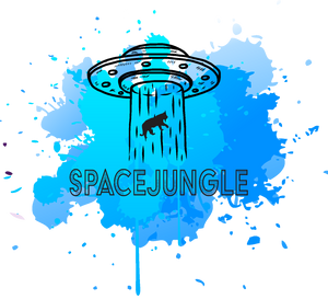 SpaceJungle Urban Athleisure