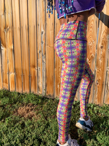 Wildflower Warrior Legging