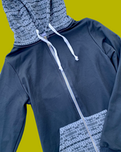 Load image into Gallery viewer, Gray Anatomy Women's Zip Hoodie