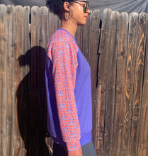 Load image into Gallery viewer, Kaleidoscope Crewneck Sweater