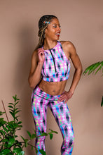 Load image into Gallery viewer, G Whiz Athleisure Legging