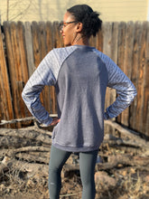Load image into Gallery viewer, Gray Anatomy Crewneck Sweater