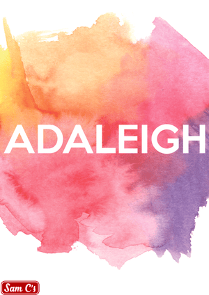 Adaleigh Name Meaning And Origin