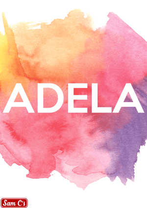 Adela Name Meaning And Origin