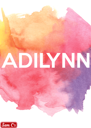 Adilynn Name Meaning And Origin