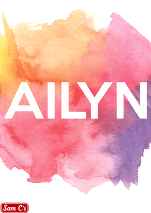 Ailyn Name Meaning And Origin