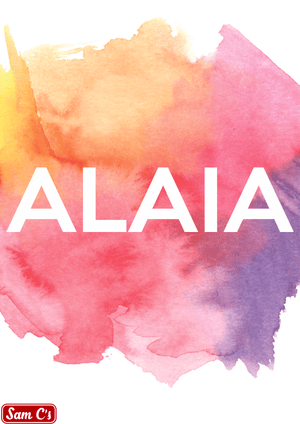 Alaia Name Meaning And Origin