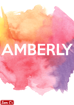 Amberly Name Meaning And Origin