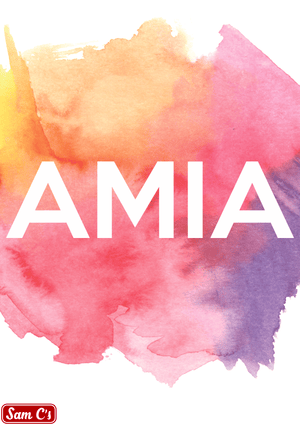 Amia Name Meaning And Origin