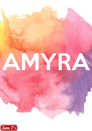 Amyra Name Meaning And Origin