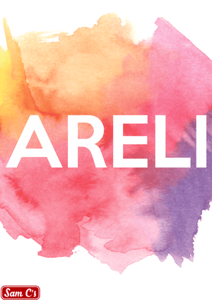 Areli Name Meaning And Origin