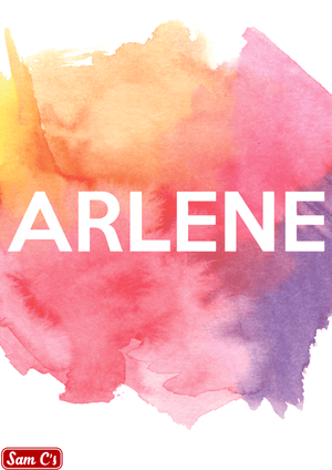 Arlene Name Meaning And Origin