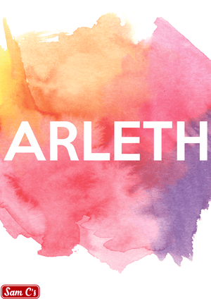 Arleth Name Meaning And Origin