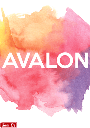 Avalon Name Meaning And Origin