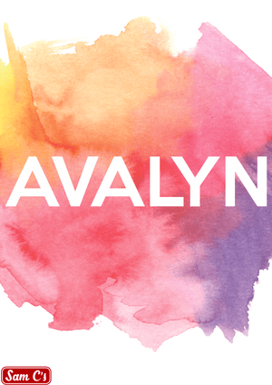 Avalyn Name Meaning And Origin