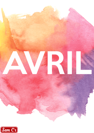 Avril Name Meaning And Origin