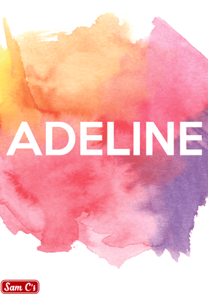 Adeline Name Meaning And Origin