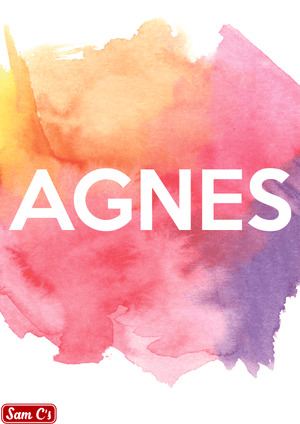 Agnes Name Meaning And Origin
