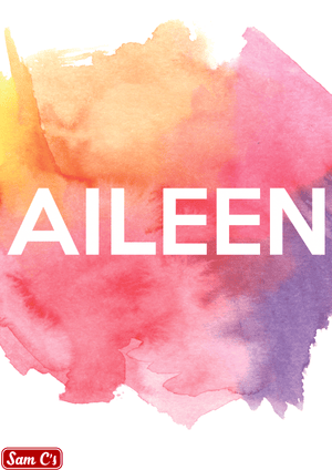 Aileen Name Meaning And Origin