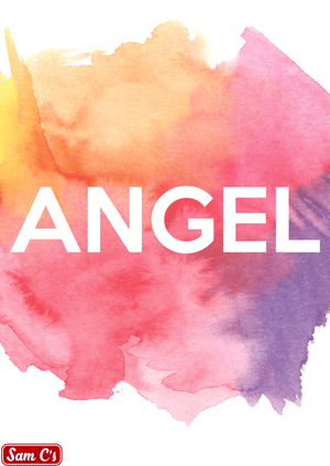 Angel Name Meaning And Origin