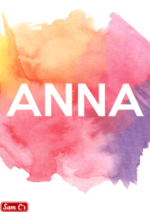 Anna Name Meaning And Origin