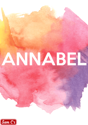 Annabel Name Meaning And Origin