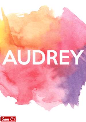 Audrey Name Meaning And Origin