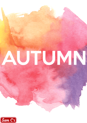 Autumn Name Meaning And Origin