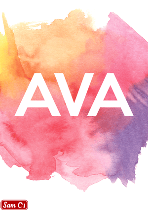 Ava Name Meaning And Origin