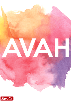 Avah Name Meaning And Origin