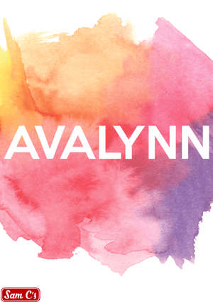 Avalynn Name Meaning And Origin