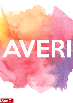 Averi Name Meaning And Origin