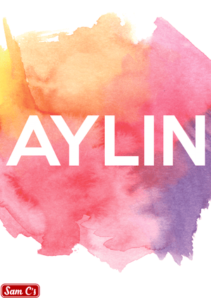 Aylin Name Meaning And Origin
