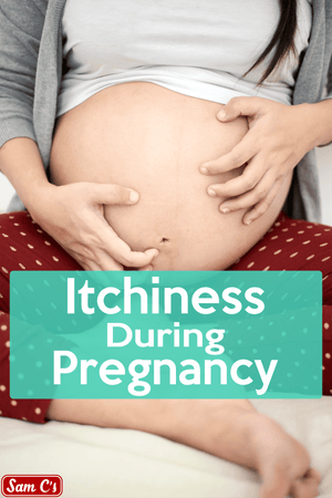 Itchiness During Pregnancy