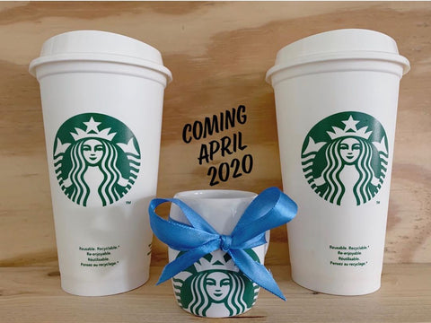 barista pregnancy announcement