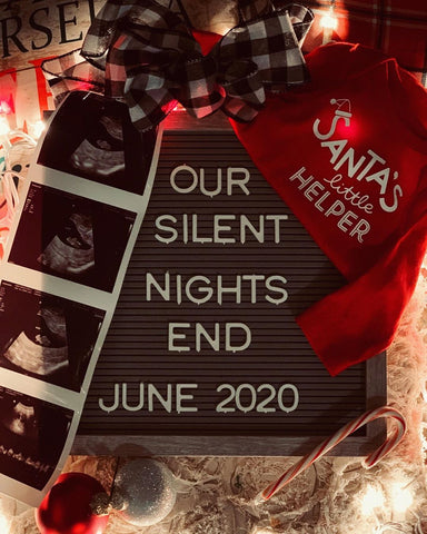 64 Cool Pregnancy Announcement Ideas You Ll Want To Steal Samcs