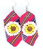 Cordillera Inabel Ethnic Earrings Fashion Accessories
