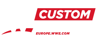 WWE Custom Tees Europe