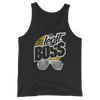 "Sasha Banks ""Legit Boss Shades"" Unisex Tank Top"