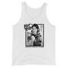 "Roddy Piper ""Hot Rod Photo"" Unisex Tank Top"